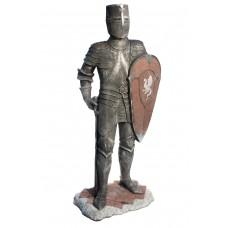 """Садовая фигура """"Рыцарь Артур"""""""
