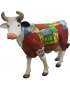 Авторская работа - Корова большая