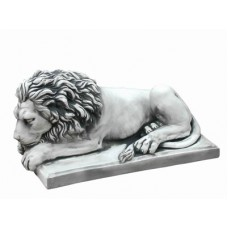 Лев задумчивый